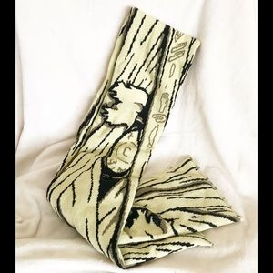 LootCrate loot crate LootWear Long Mummy Scarf New